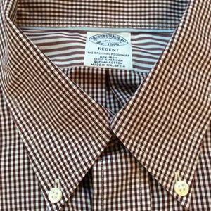 Brooks Brothers Regent XL